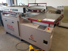 Atma screenprinter