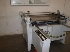 Screen Printing Machine SVECIA SSPC-A