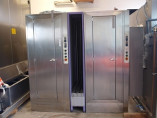 Screen washer OmniSoltec wash/develop/decoat