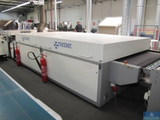 Thieme / Natgraph dryer  + stacker